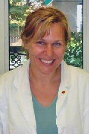 Dr. Pamela Brown